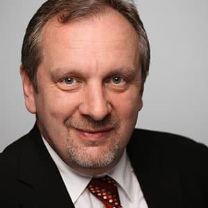 Ing. Heinz Schwarz