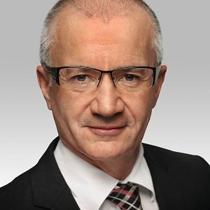 Dipl.Ing. Wolfgang Gmeinbauer