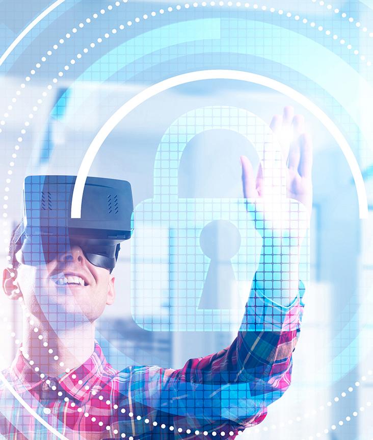 BEKO Digitalisierung VR